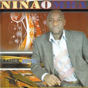 Erastus Mbuva 歌手頭像
