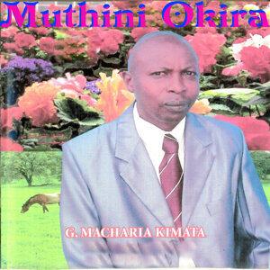 G. Macharia Kimata 歌手頭像