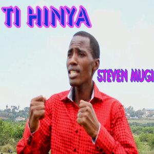 Steven Mugi 歌手頭像