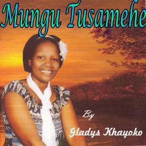 Gladys Khayoko 歌手頭像