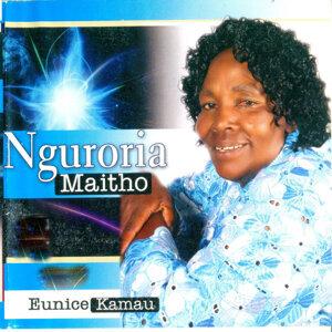 Eunice Kamau 歌手頭像
