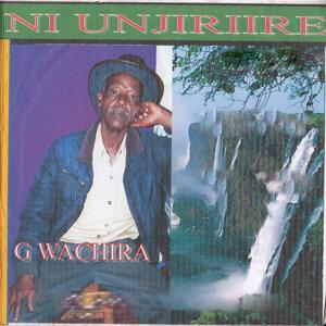 G. Wachira 歌手頭像