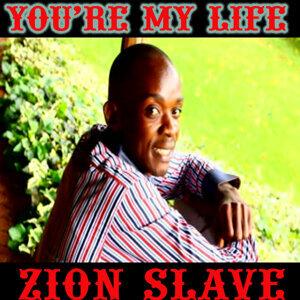 Zion Slave 歌手頭像
