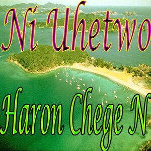 Haron Chege N 歌手頭像
