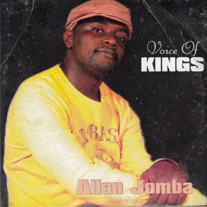 Allan Jomba 歌手頭像