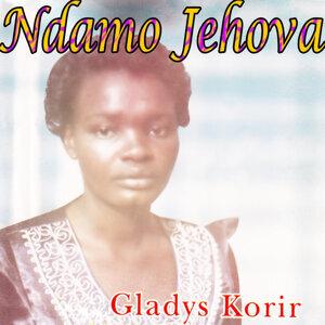 Gladys Korir 歌手頭像