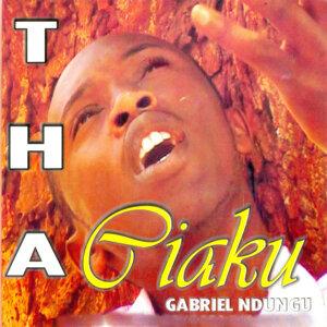 Gabriel Ndungu 歌手頭像