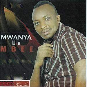 Maurice Kimilu 歌手頭像