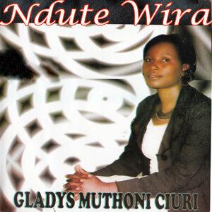 Gladys Muthoni Ciuri 歌手頭像