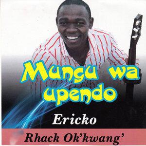 Ericko Rhack Ok'kwang' 歌手頭像