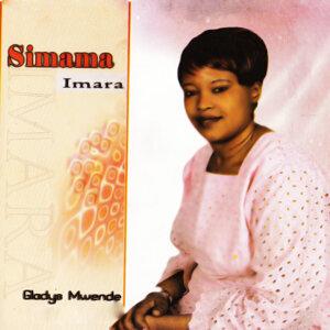 Gladys Mwende 歌手頭像
