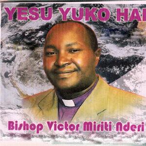 Bishop Victor Miriti Nderi 歌手頭像