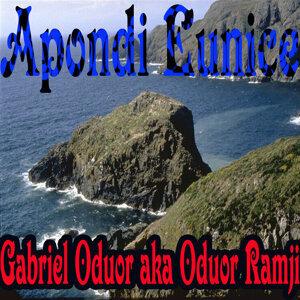 Gabriel Oduor 歌手頭像