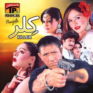 Imran Farooqui 歌手頭像