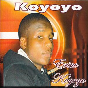 Erico Koyoyo 歌手頭像