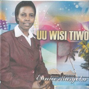 Eunice Musyoka 歌手頭像