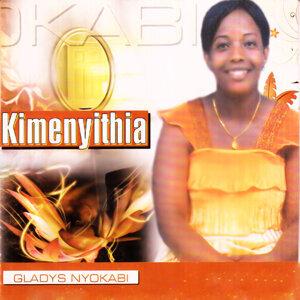 Gladys Nyokabi 歌手頭像