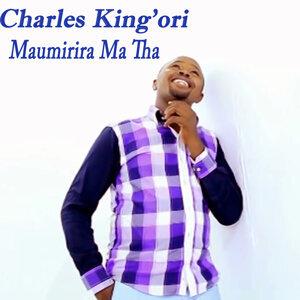 Charles King'ori