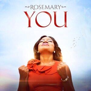 Rosemary 歌手頭像