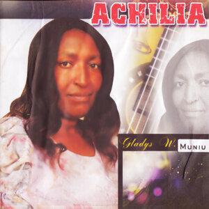 Gladys W Muniu 歌手頭像