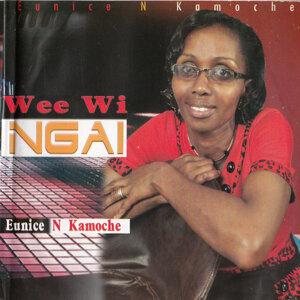 Eunice N Kamoche 歌手頭像