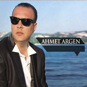 Ahmet Argen 歌手頭像