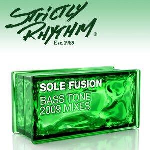 Sole Fusion 歌手頭像