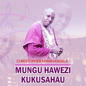 Christopher Mwahangila 歌手頭像