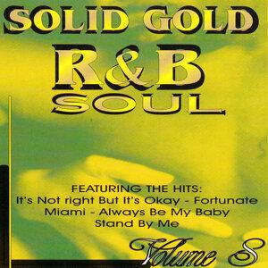 The Soul Balladeers