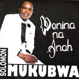 Solomon Mukubwa