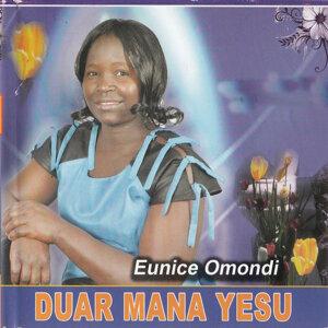 Eunice Omondi 歌手頭像