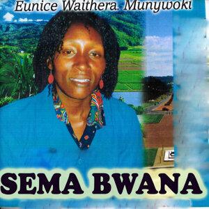 Eunice Waithera Munywoki 歌手頭像