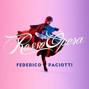 Federico Paciotti 歌手頭像