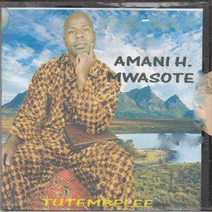 Amani H. Mwasote 歌手頭像