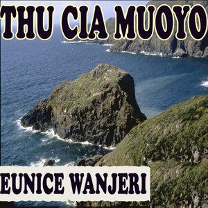 Eunice Wanjeri 歌手頭像