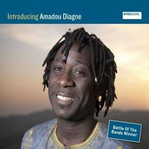 Amadou Diagne 歌手頭像