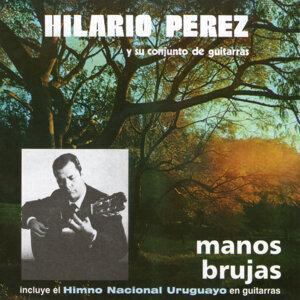 Hilario Pérez y Su Conjunto de Guitarras 歌手頭像