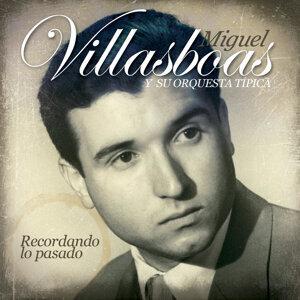 Miguel Villasboas