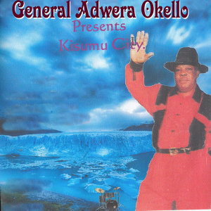 General Adwera Okello 歌手頭像
