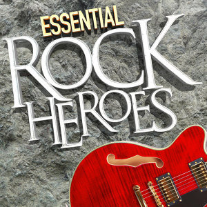 The Rock Heros|Rock Masters|The Rock Masters 歌手頭像