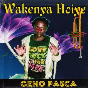 Geno Pasca 歌手頭像