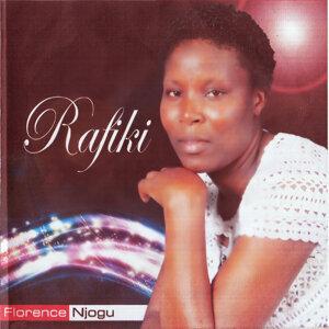 Florence Njogu 歌手頭像
