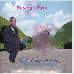 Ev Cleophus W. Kakai 歌手頭像
