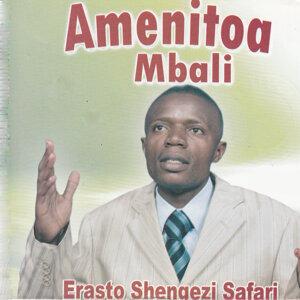 Erasto Shengezi Safari 歌手頭像