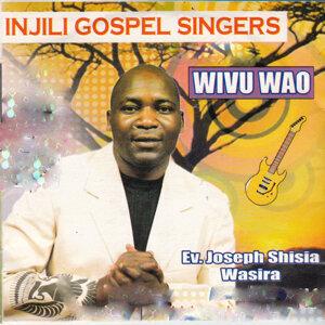 Ev. Joseph Shisia Wasira 歌手頭像