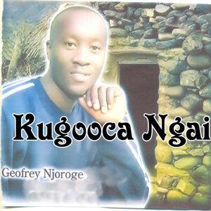 Geofrey Njoroge 歌手頭像