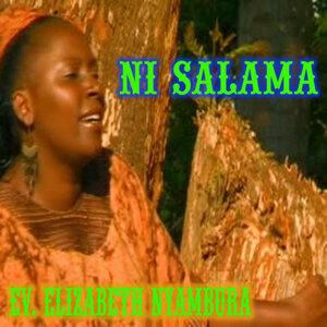 Ev. Elizabeth Nyambura 歌手頭像