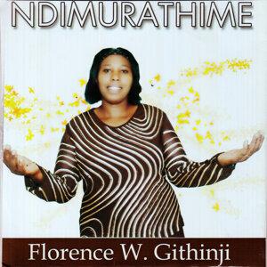 Florence W Githinji 歌手頭像