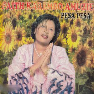 Faith Karembo Amuzie 歌手頭像