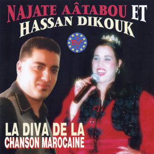 Najate Aâtabou et Hassan Dikouk